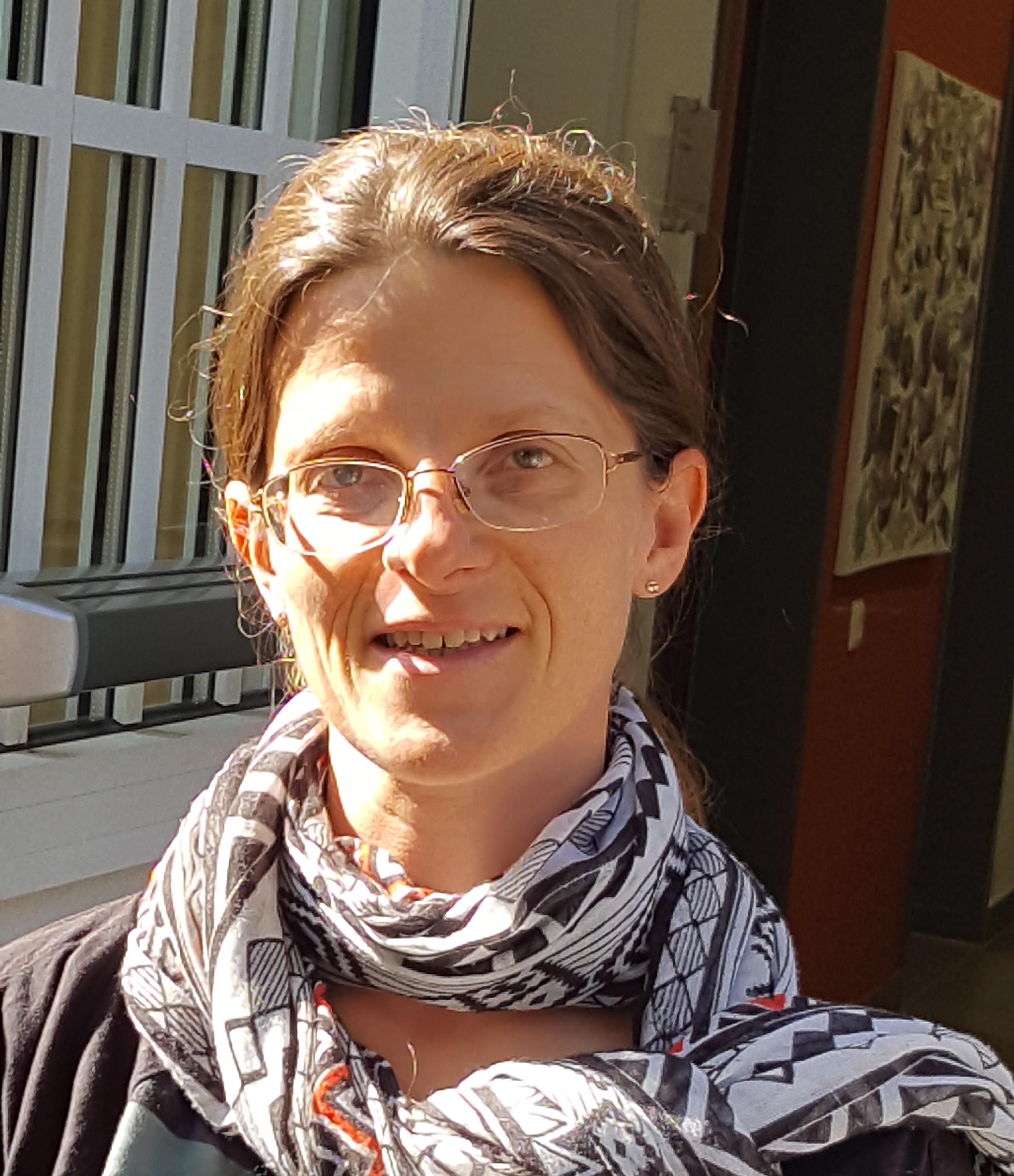 Eva Csarman