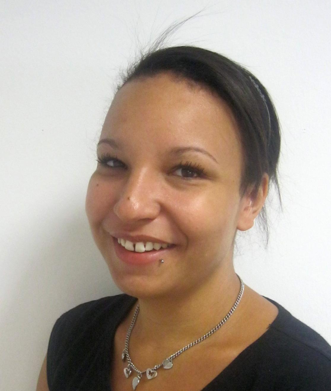 Jasmin Hageley