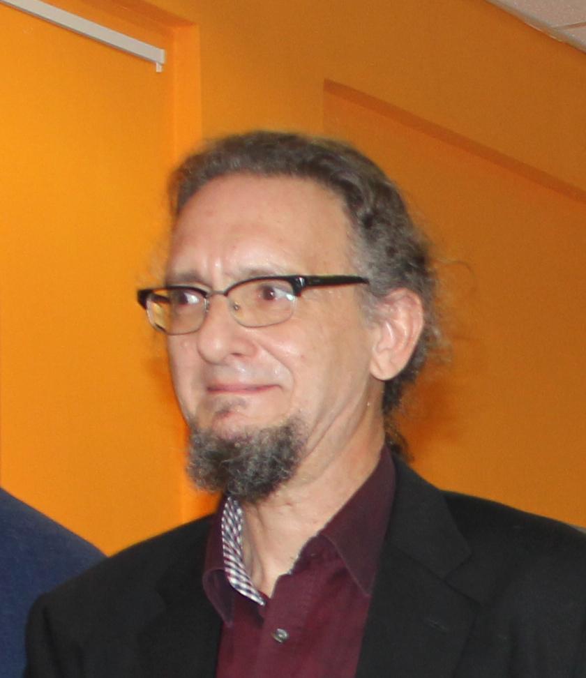 Nick Mangafas