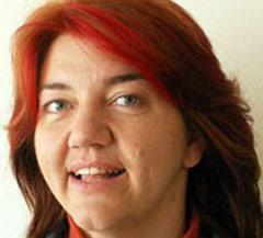 Susanne Gabrle