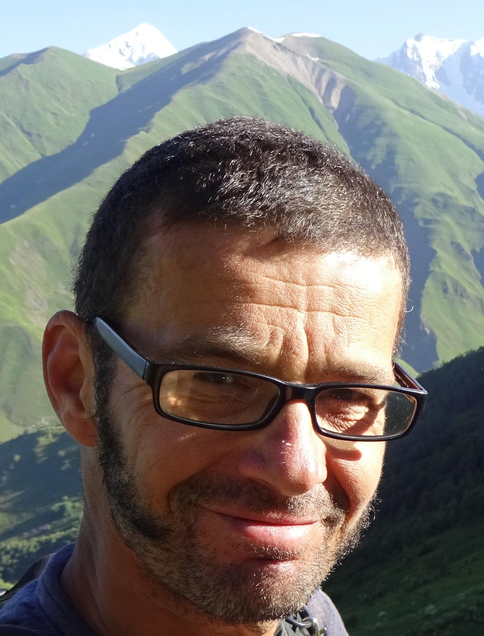 Roland Pistora