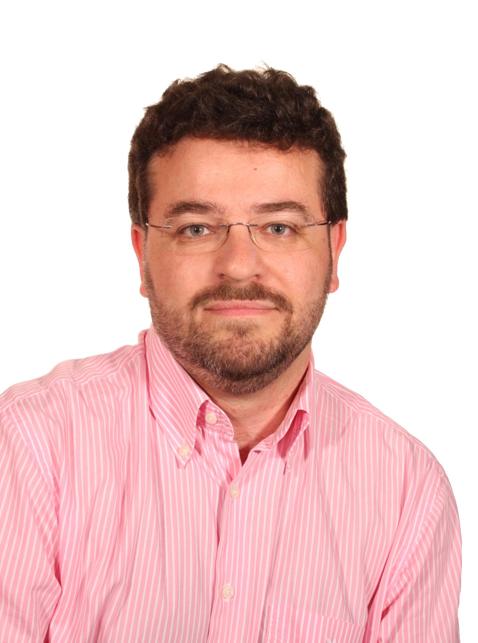 Eduardo Escobés