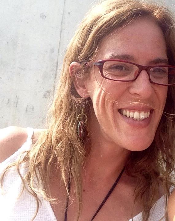 Carol Giménez
