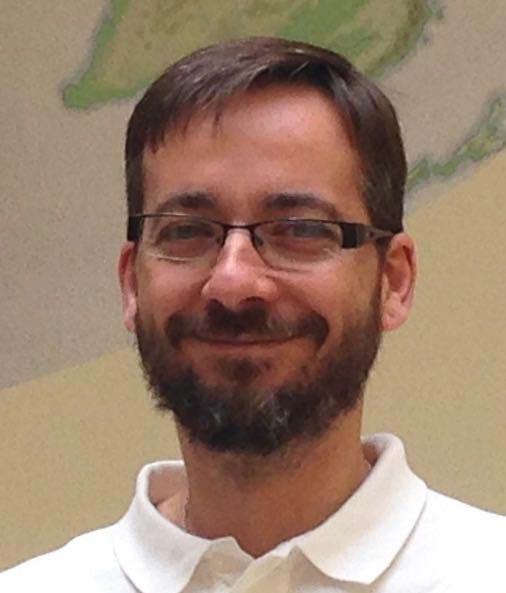 Pedro Del Río