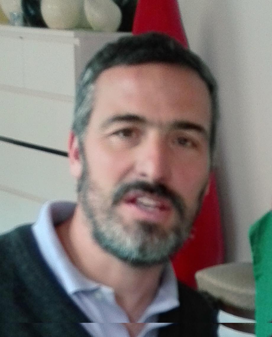 Nacho Arsuaga