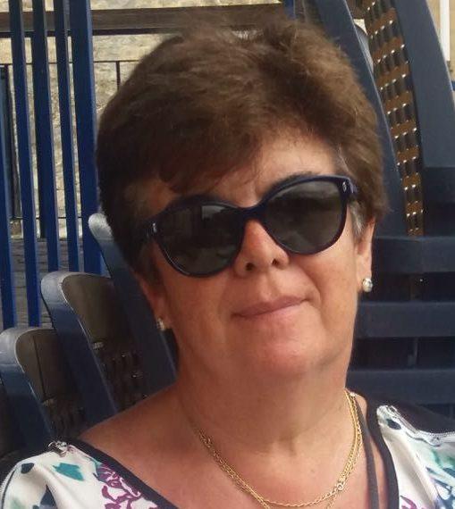 Rosa Sedano