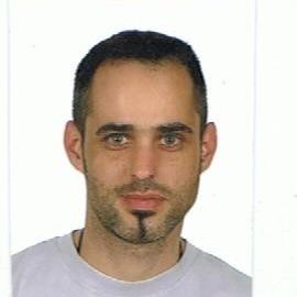 Moisés Benítez López