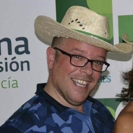 Joaquín García Arias