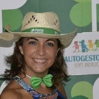 Rosa Mª Díaz Olmo