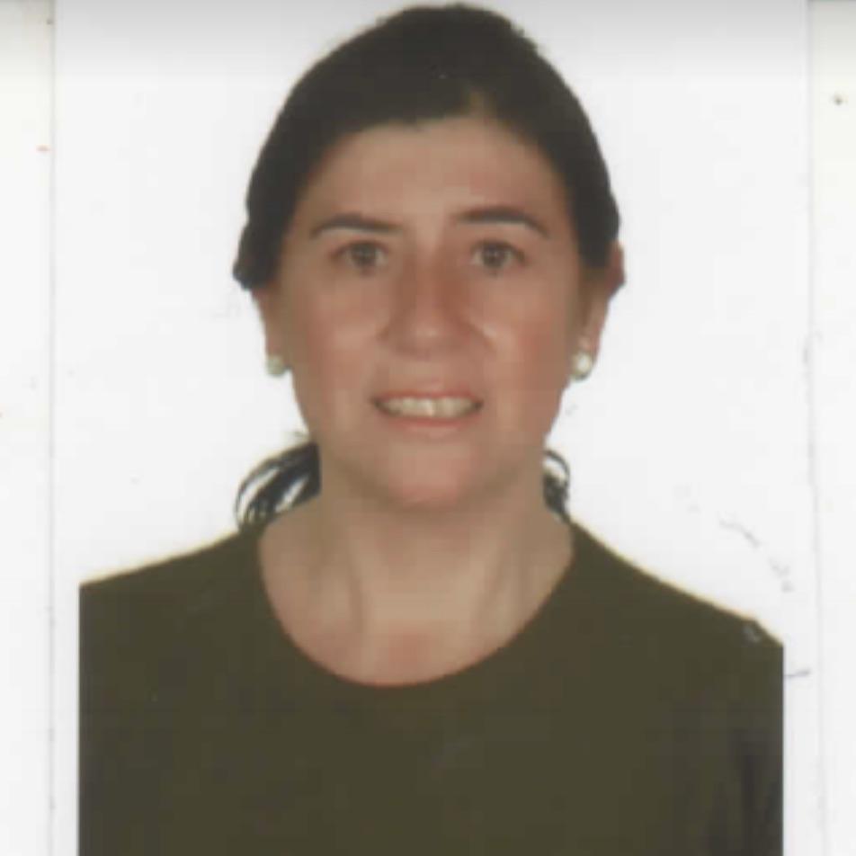 Ángela Perez Macías
