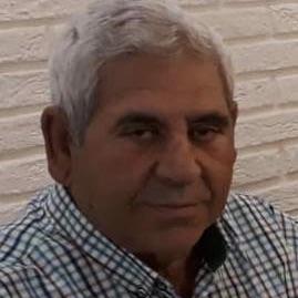 Jose Antonio García Vergara