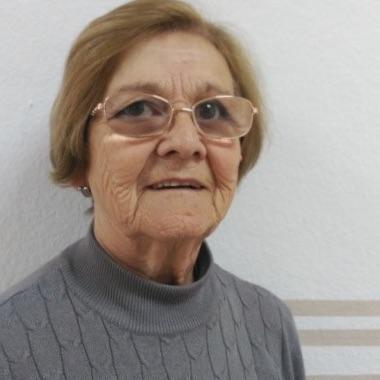 Ana María Romero Madera