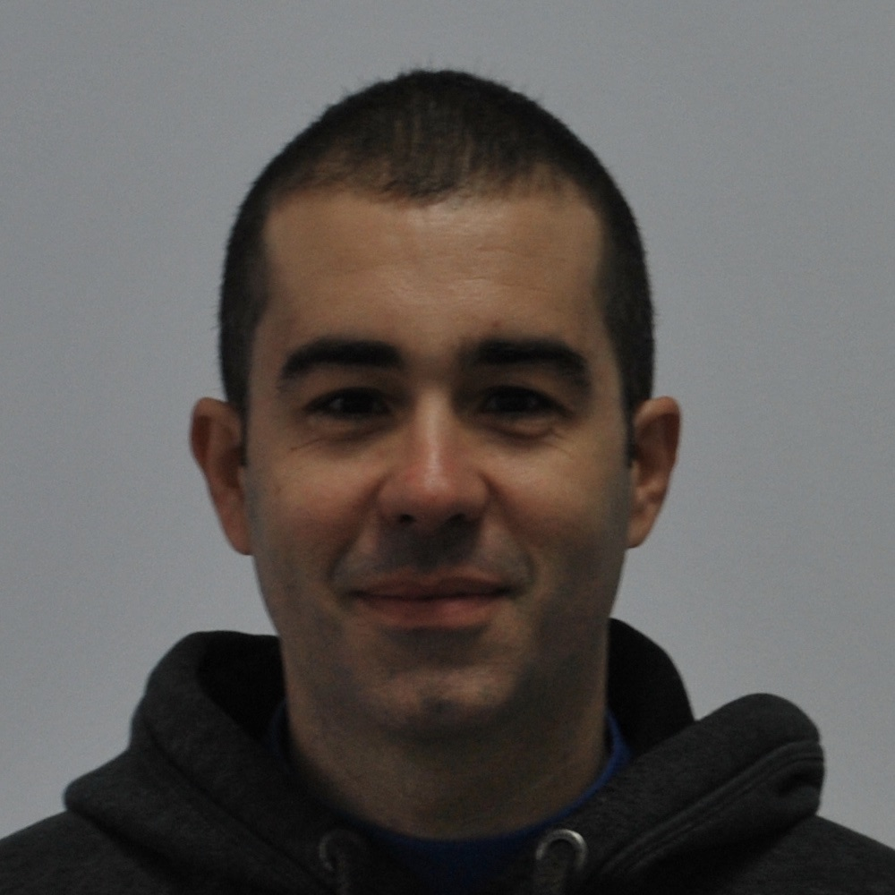 Rubén Padrillo Hidalgo