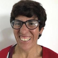 Rosario Perálvarez Balter
