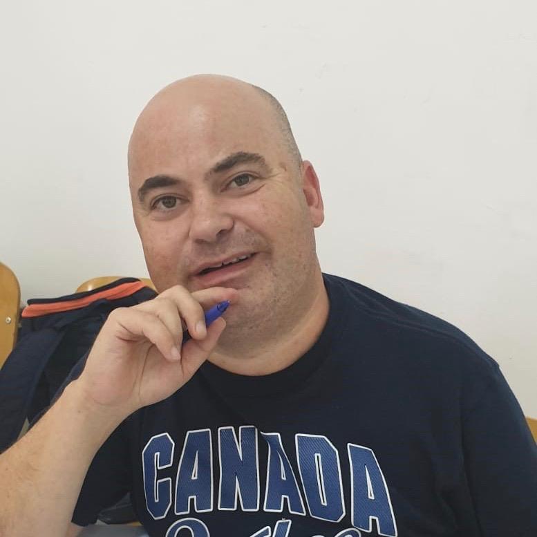 Francisco Berraquero García