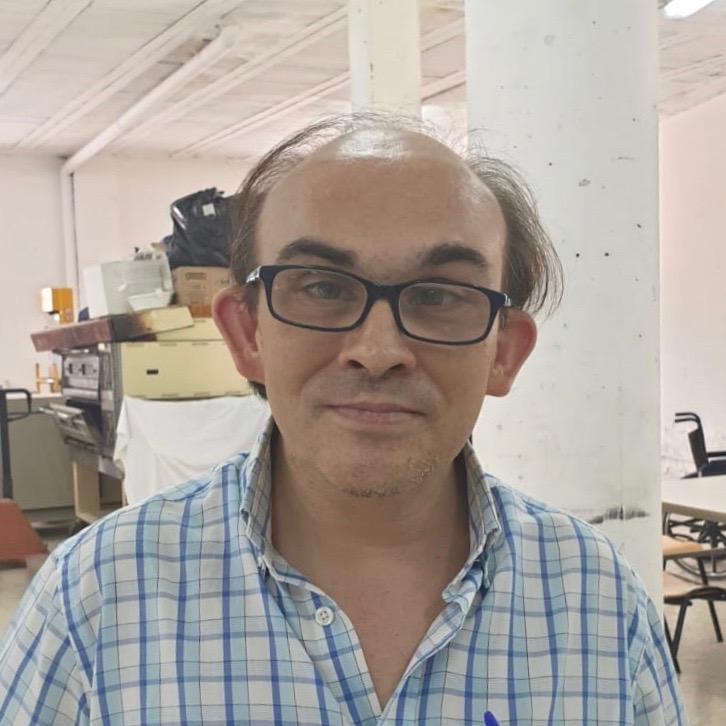 Ignacio Aguilar García