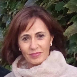 Mª Teresa Domínguez