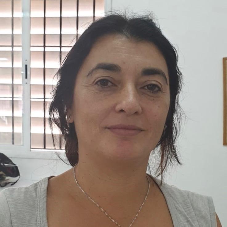 Teresa González Fabián